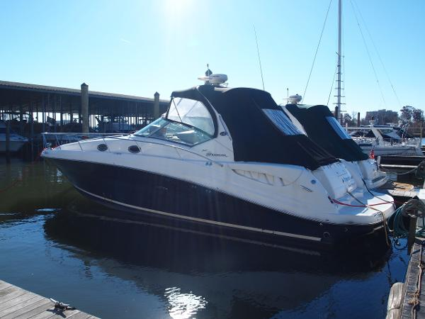 Sea Ray 340 Sundancer 340 Sundancer