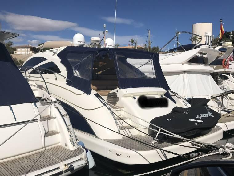 Astondoa Yachts Astondoa A 53 Open HT