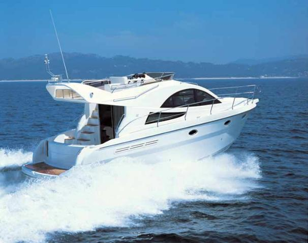 Rodman 38 Manufacturer Provided Image: Rodman 38
