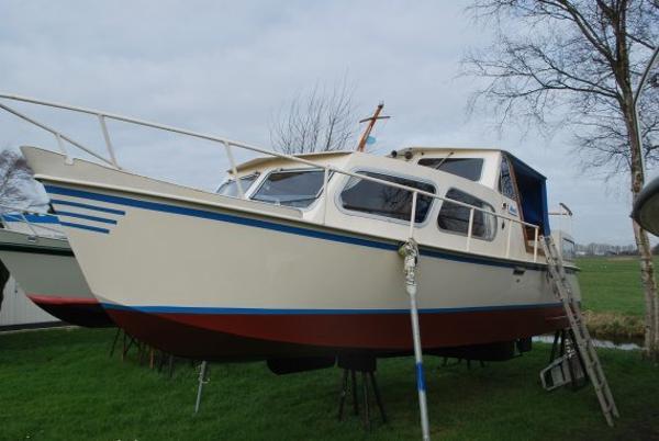 Motoryacht Tengro Cruiser OK/AK