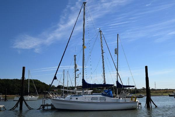 Westerly Longbow Westerly Longbow 31