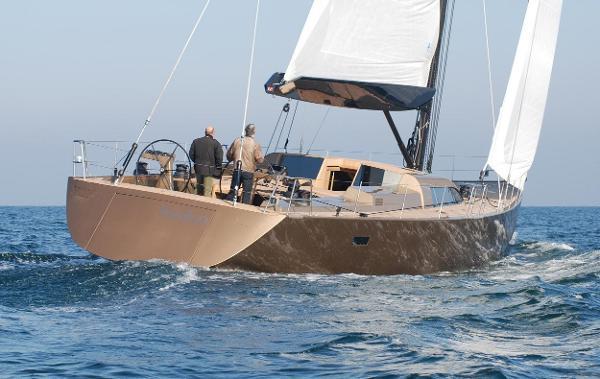 Felci Felci Yachts 80' FC