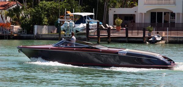 Riva 33' AQUARIVA SUPER