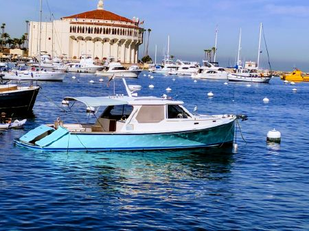 Power boats for sale in California - boats com