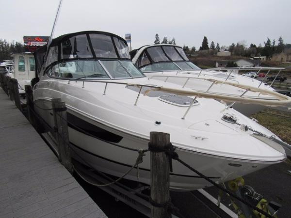Sea Ray 280 Sundancer Sea Ray Sundancer 280, Sports Cruisers Seattle