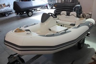 Avon Avon Seasport 360 DL NEO 40hp On Order