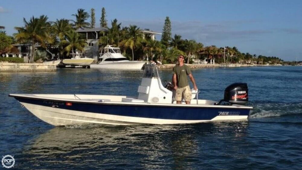 Pathfinder 2200 Pathfinder 2001 Pathfinder 2200 for sale in Homestead, FL
