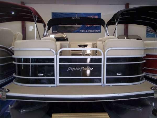 Aqua Patio AP 240 Elite OB