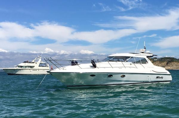 Windy 37 Grand Mistral Windy 37 Grand Mistral Hardtop