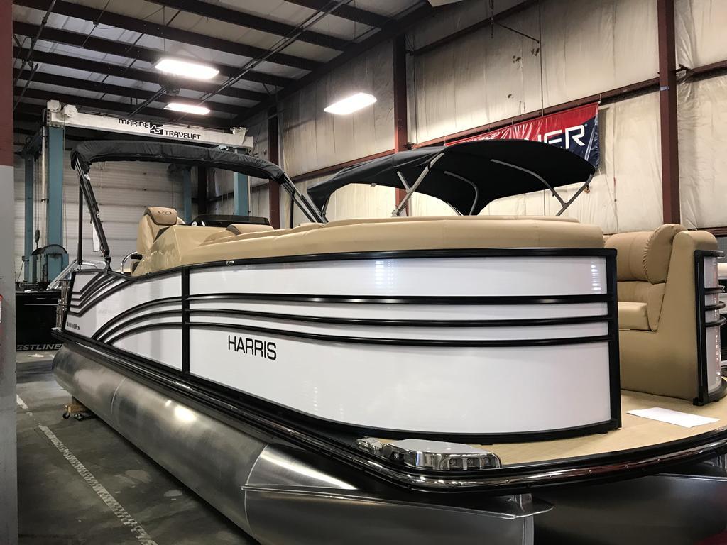 Harris Grand Mariner 230