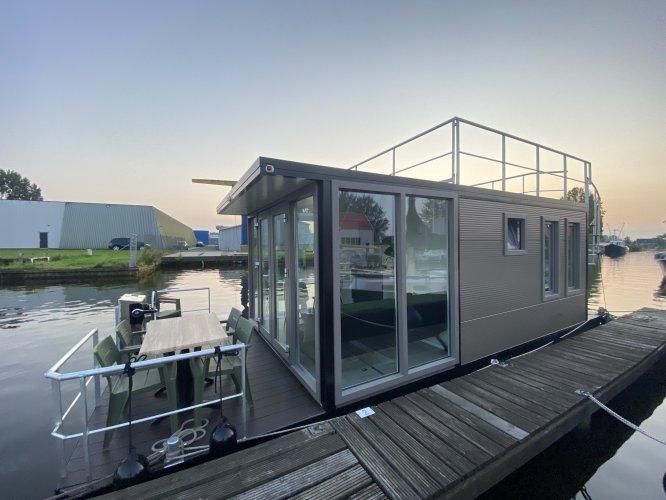 PER DIRECT Havenlodge 3,5 X 9 Houseboat