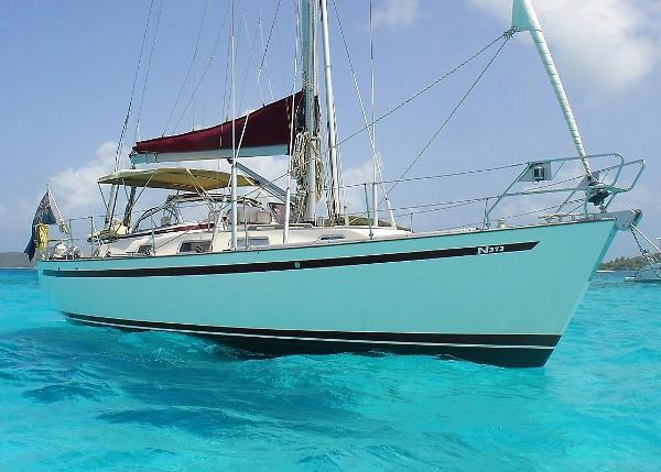 Najad 373 Najad 373 (Boat Sales International)
