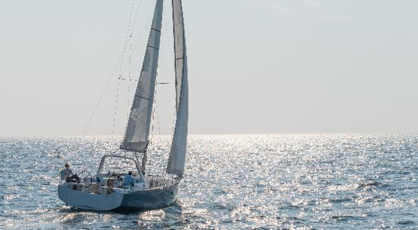 Beneteau Oceanis 38 Manufacturer Provided Image