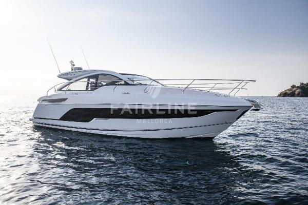 Fairline Targa 45 Open