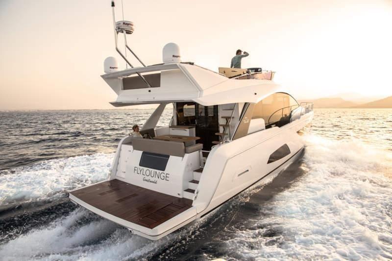 Sealine F530 FLY  2018
