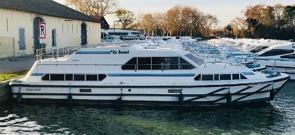 Le Boat Classique