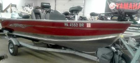 Used Lund Boats For Sale In Ohio Boats Com