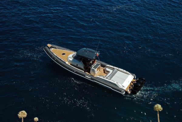 Italboats Stingher 43 PHOENIX