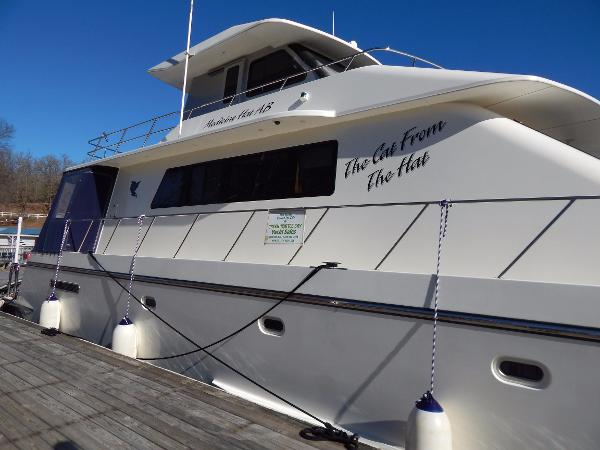 Wendon 65 Catamaran