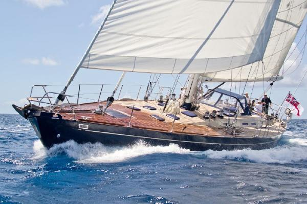 Custom Sail