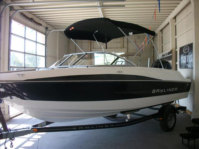 Bayliner 190 Bowrider