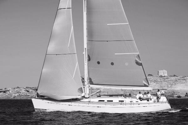 X-Yachts 55