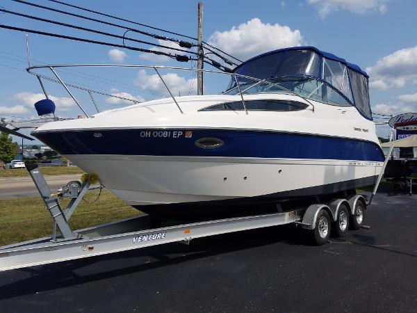 Bayliner 275 Ciera Sunbridge