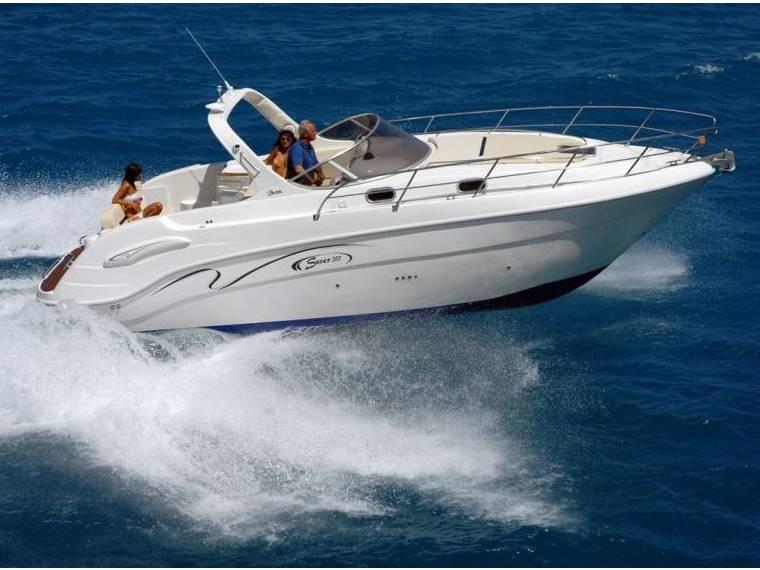 Saver Imbarcazioni SAVER MANTA 300 SPORT