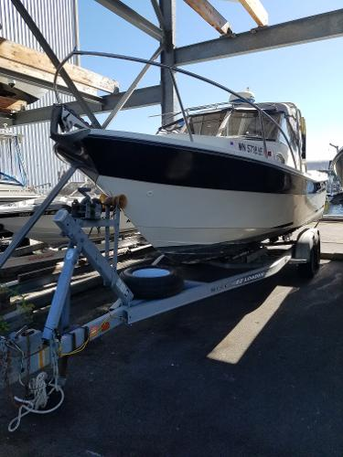 Sea Sport Talon 2400