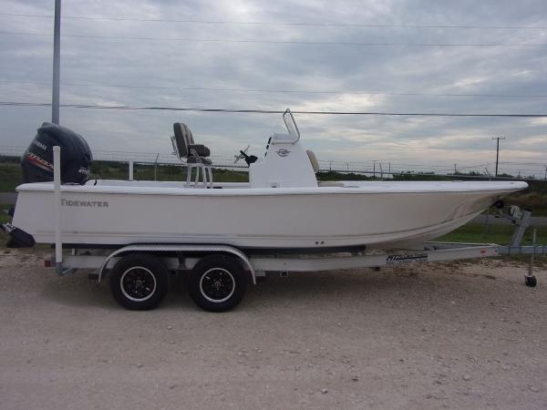 Tidewater 2210 Carolina Bay