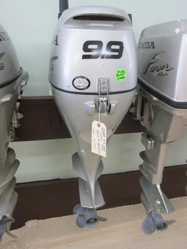 Honda BF9.9A