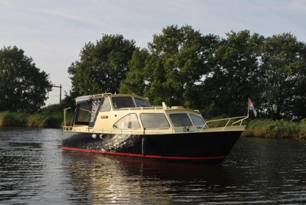 TEN BROEKE Cruiser 750