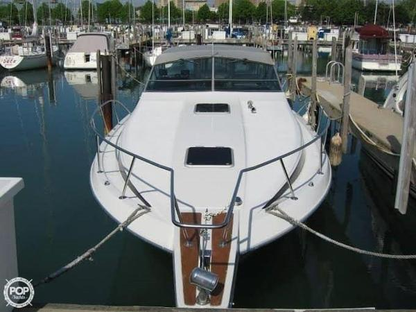 Chris-Craft 336 Amerosport