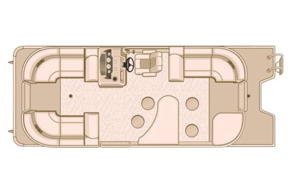 Sylvan Mirage Cruise 8524 LZ PB LE