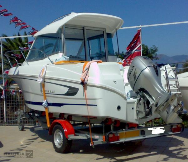 Beneteau ANTARES 5.80 ( Barca in Stock) 24062011103