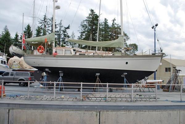 Earnst Evers Yacht  45 Passat V