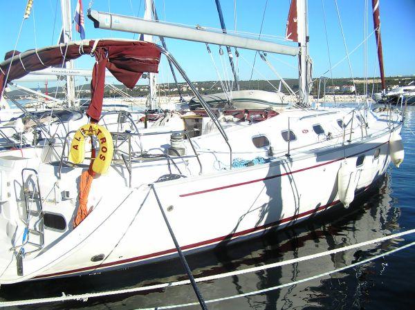 Dufour Gib'Sea 51 2002 Dufour Gib'Sea 51