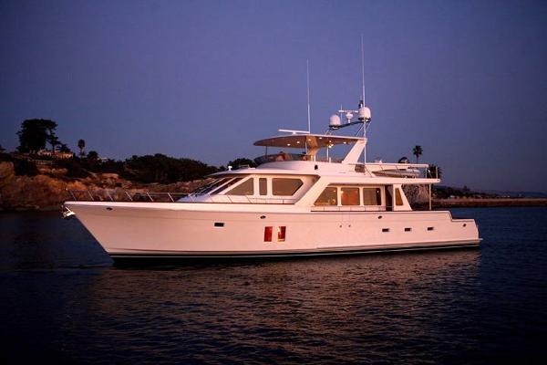 Offshore 72 Motoryacht
