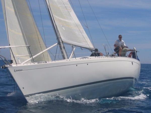 Beneteau First 38.5