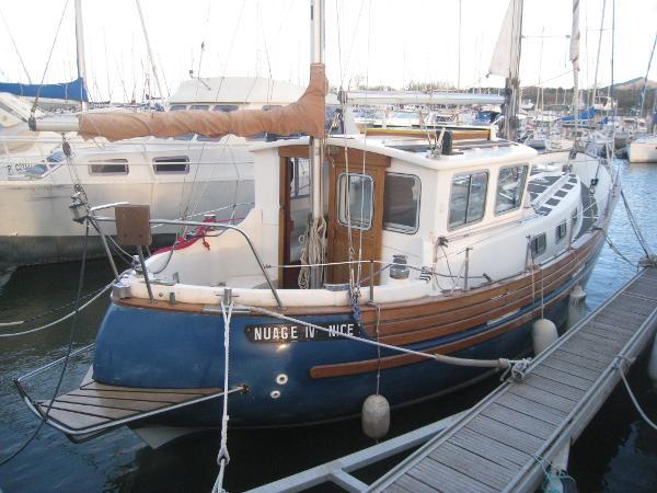 Northshore Fisher 34 bateau_northshore-fisher-34_3792256.jpg
