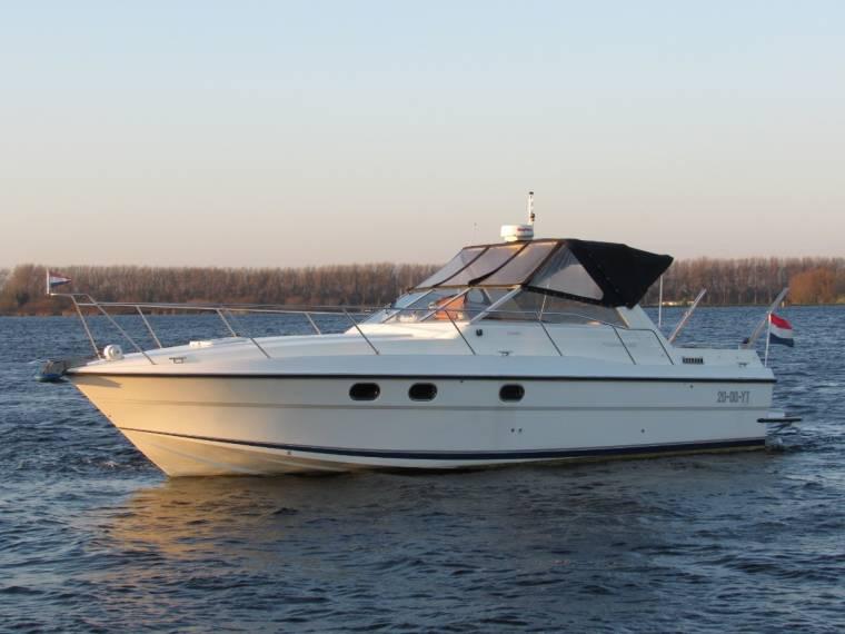 Fairline Boats Fairline 33 Targa
