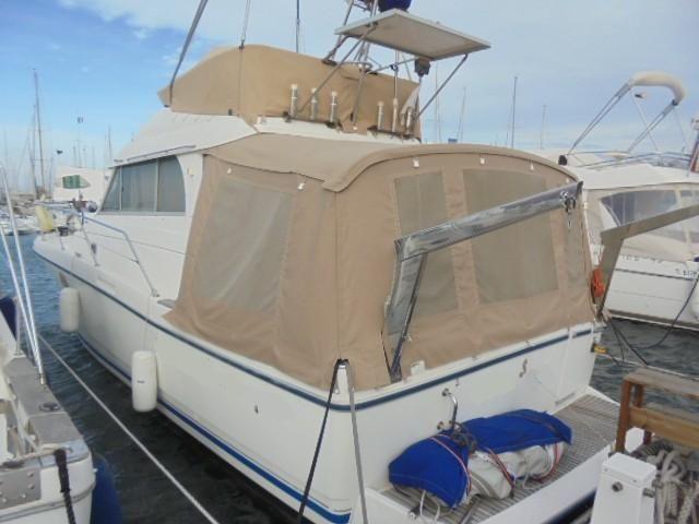 2000 Beneteau Antares 10 80 France Boats Com