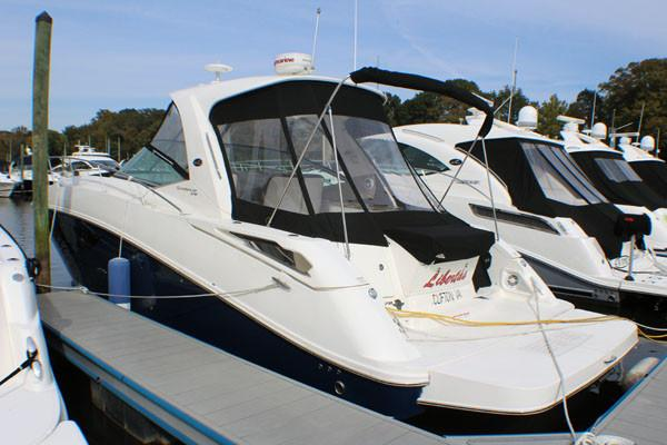 Sea Ray 370 Sundancer