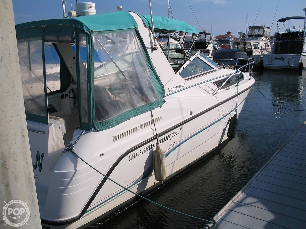 Chaparral 280 Signature 1992 Chaparral 28 for sale in Huntington Beach, CA