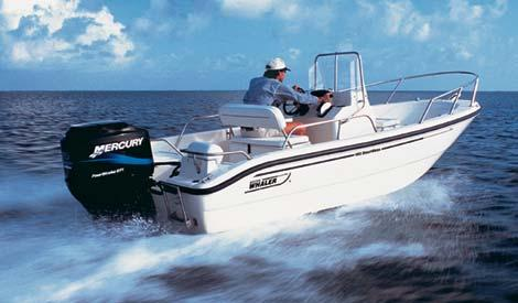 Boston Whaler 160 Dauntless Manufacturer Provided Image