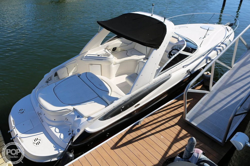 Monterey 298 Sc 2003 Monterey 298 Sport Cruiser for sale in Bellmore, NY