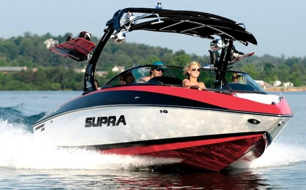 Supra Sunsport 242 Manufacturer Provided Image