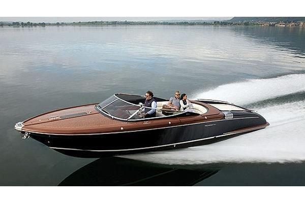Riva Aquarama Super 33