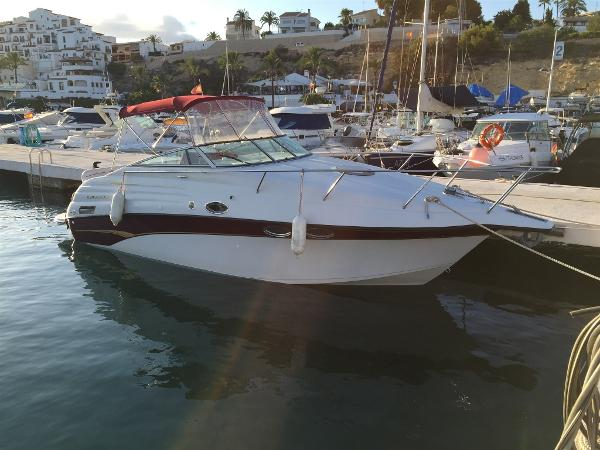 Crownline 268 CR image3