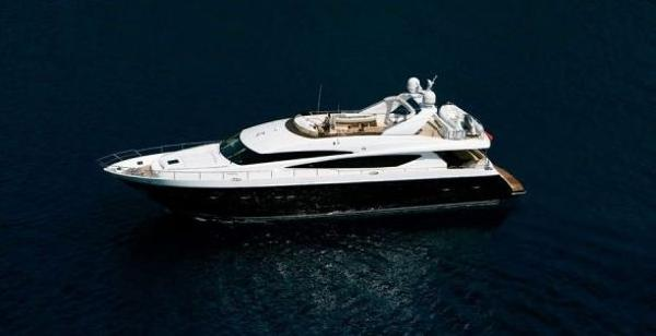 Viking Princess Yacht